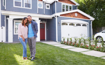 Home-Buying Tips for the Single Guy and Gal